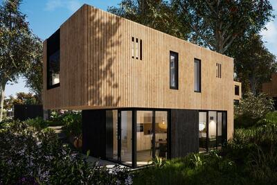 Lodge spacieux, 2 salles de bain, Maastricht à seulement 17 km