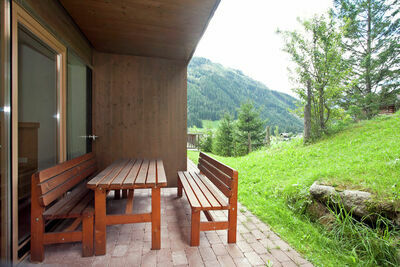 Maisonnette im Wald, Location Maison à Wald Königsleiten - Photo 16 / 24