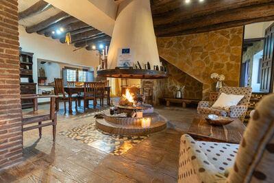 Maison de vacances exquise à Illora avec piscine