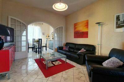 Villa au calme avec piscine privée à Homps