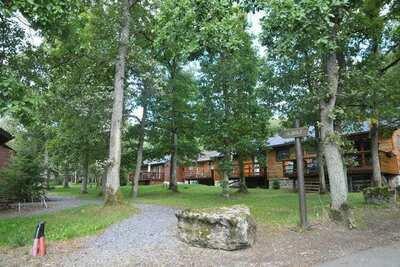 Cottage moderne avec micro-ondes, à 15 km de Durbuy