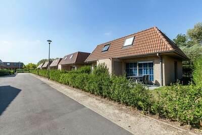 Maison de vacances relaxante à Adinkerke avec jardin clôturé