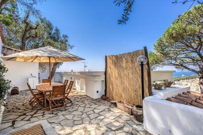 Splendide Appartement à Massa Lubrense à la plage