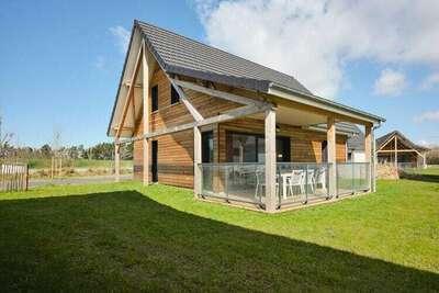 Maison de vacances spacieuse avec jardin, à 800 m de la mer