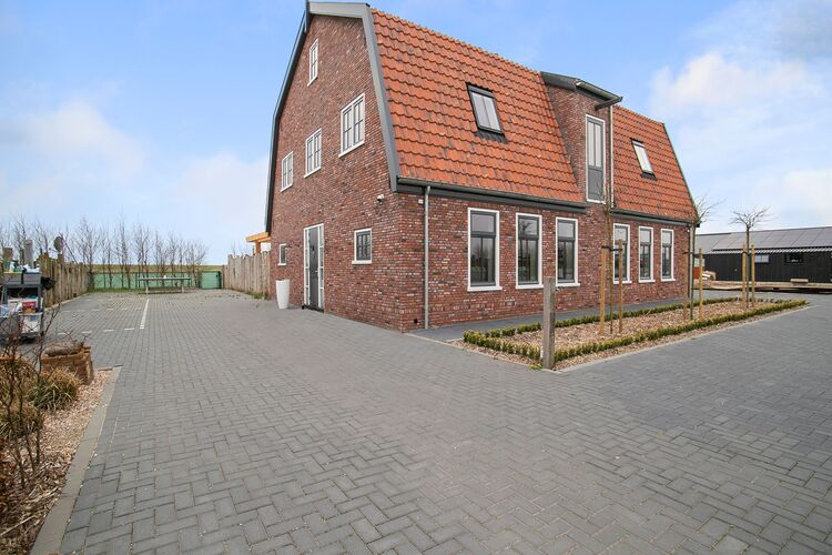 Hazenborgh - Duinhuis 1, Location Maison à Callantsoog - Photo 0 / 40