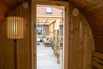 Hazenborgh - Duinhuis 1, Location Maison à Callantsoog - Photo 30 / 40