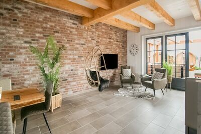 Hazenborgh - Duinhuis 2, Location Maison à Callantsoog - Photo 3 / 40
