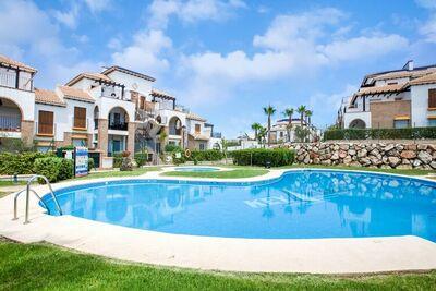 Belle maison de vacances à Vera près de la mer
