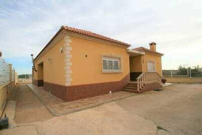 Maison de vacances spacieuse en Andalousie avec piscine privée