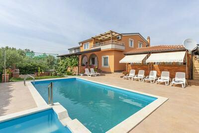 Appartement moderne pour les familles qui veulent passer des vacances reposantes