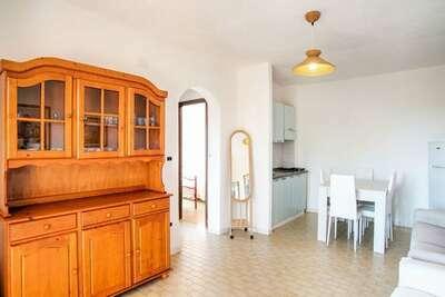 Maison de vacances pittoresque à Marinella près de la plage