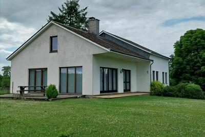 Maison au calme à Porcheresse avec un grand jardin