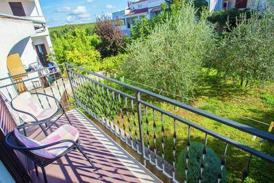 Appartement moderne avec vue sur mer à Funtana, Croatie