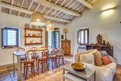 Casali MasReLuna, Location Villa à Narni - Photo 6 / 38