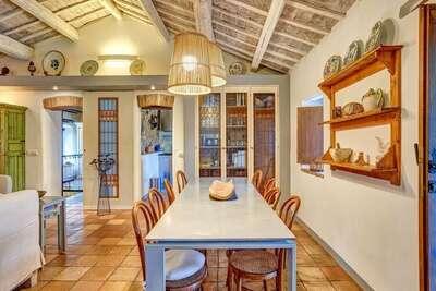 Casali MasReLuna, Location Villa à Narni - Photo 9 / 38