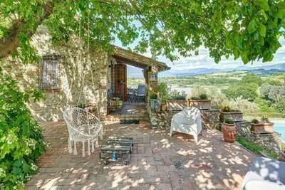 Casali MasReLuna, Location Villa à Narni - Photo 31 / 38