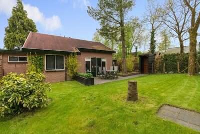 Grande maison de vacances à Garderen au milieu de la Veluwe