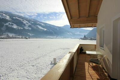 Maison de vacances idéale pour le ski et les activités de plein air!