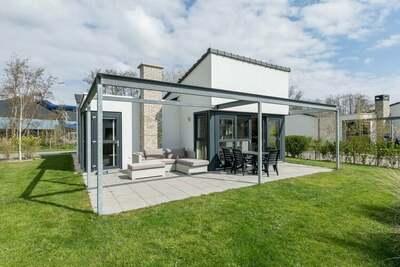 Maison de luxe avec deux salles de bain, sur Texel, la mer à 2km