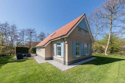 Maison rénovée avec lit box, sur Texel, mer à 2 km