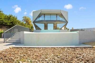 Villa de luxe rotative à 360º à Estepona
