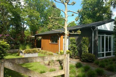 Maison de vacances à Schaijk avec un bain à remous