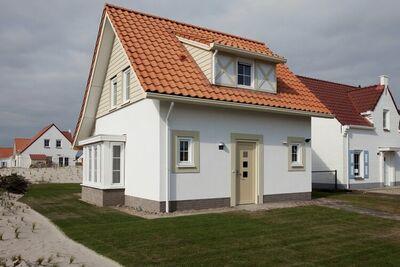 Villa de luxe avec chauffage de terrasse, à 400 m de la plage