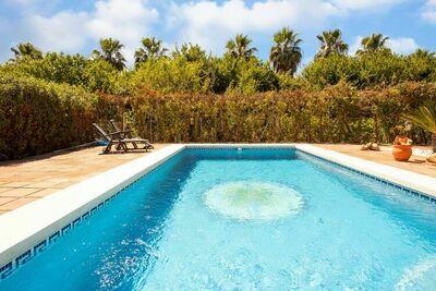 Belle maison de vacances à Alhaurin el Grande avec piscine privée