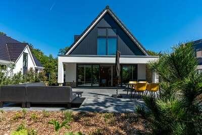 Belle villa située à Den Burg