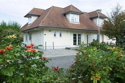 Villa relookée, mer à 1 km. dans le confortable Domburg