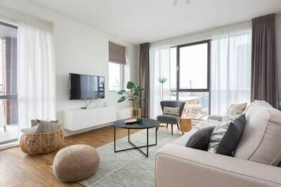 Appartement moderne proche de la plage et de la mer
