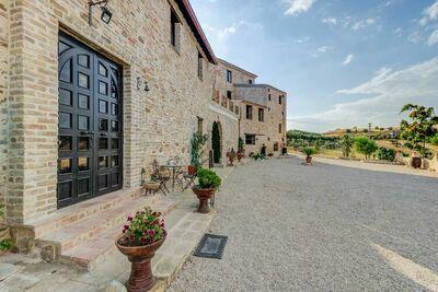 Maison de vacances à Mosciano Sant