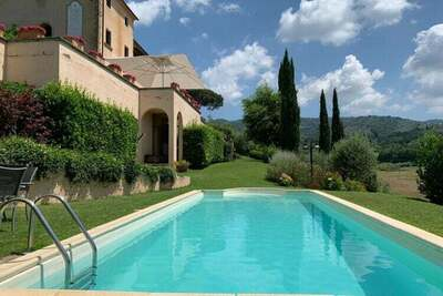 Villa exquise à Lamporecchio avec piscine privée