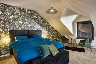 t Vlyt - wellness groepsaccommodatie, Location Maison à Vlijtingen, Riemst - Photo 3 / 38