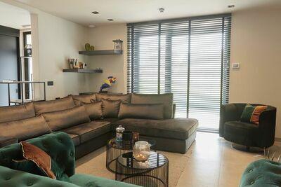 t Vlyt - wellness groepsaccommodatie, Location Maison à Vlijtingen, Riemst - Photo 7 / 38