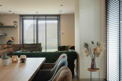 t Vlyt - wellness groepsaccommodatie, Location Maison à Vlijtingen, Riemst - Photo 9 / 38