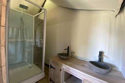 t Vlyt - wellness groepsaccommodatie, Location Maison à Vlijtingen, Riemst - Photo 25 / 38