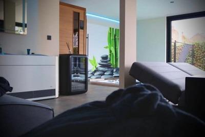t Vlyt - wellness groepsaccommodatie, Location Maison à Vlijtingen, Riemst - Photo 33 / 38