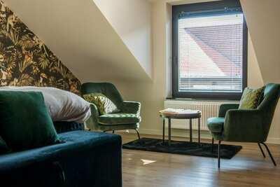 t Vlyt - wellness groepsaccommodatie, Location Maison à Vlijtingen, Riemst - Photo 36 / 38