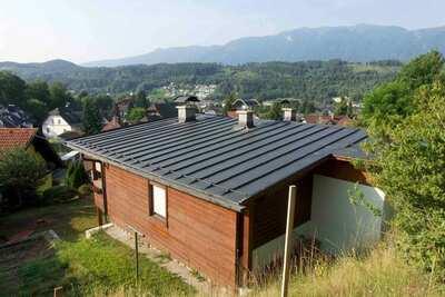 Appartement confortable à Seeboden am Millstätter See avec terrasse