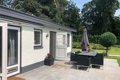 Maison de vacances de luxe unique avec grand jardin à Harderwijk