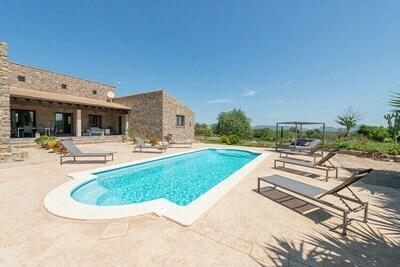 BELLPUIG 4 - Villa pour 4 personnes à Arta.