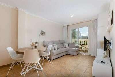 BONANZA 5 - Appartement pour 2 personnes à Colonia de Sant Jordi.