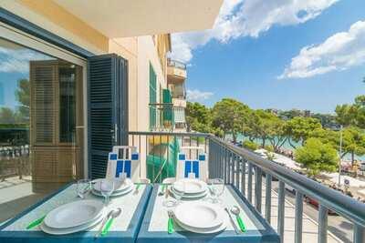 CAMPANARIO 2 - Appartement pour 4 personnes à PORTO CRISTO.