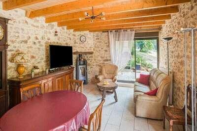 Location Maison à Saint Cernin de l'Herm - Photo 2 / 39
