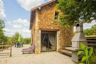 Location Maison à Saint Cernin de l'Herm - Photo 7 / 39