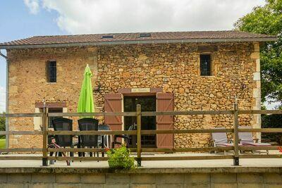 Location Maison à Saint Cernin de l'Herm - Photo 9 / 39