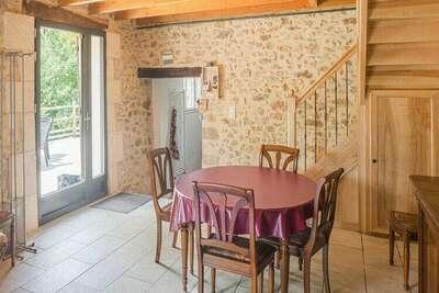 Location Maison à Saint Cernin de l'Herm - Photo 11 / 39