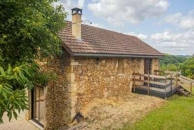 Location Maison à Saint Cernin de l'Herm - Photo 20 / 39
