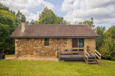 Location Maison à Saint Cernin de l'Herm - Photo 22 / 39